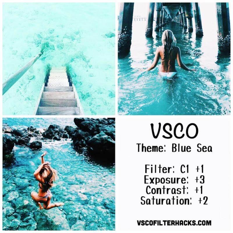 5 Blue Sea Instagram Feed C1