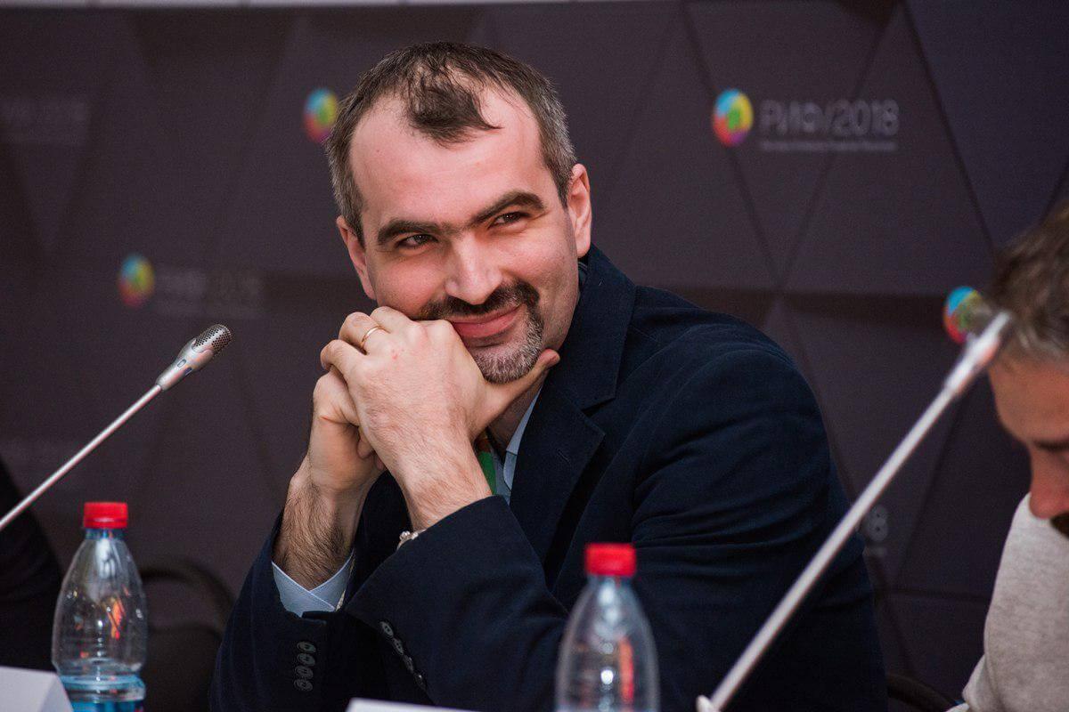 Анатолий Денисов