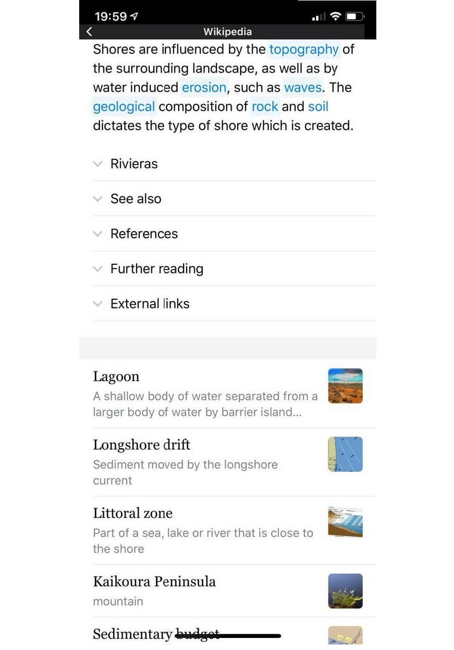 Instant View и сложные страницы в Telegram
