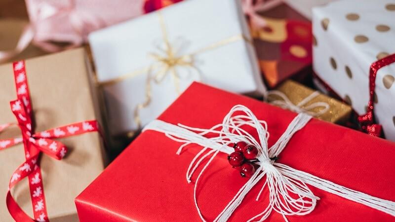Умный сервис подберёт подходящий подарок по профилю в ВК
