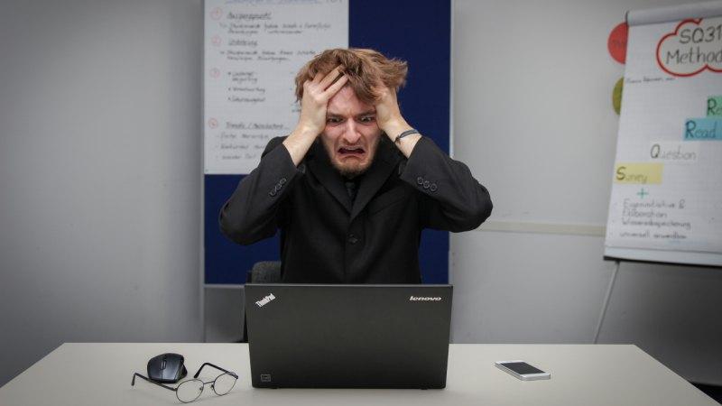 Самые серьезные проблемы онлайн-предпринимателей в России. Исследование