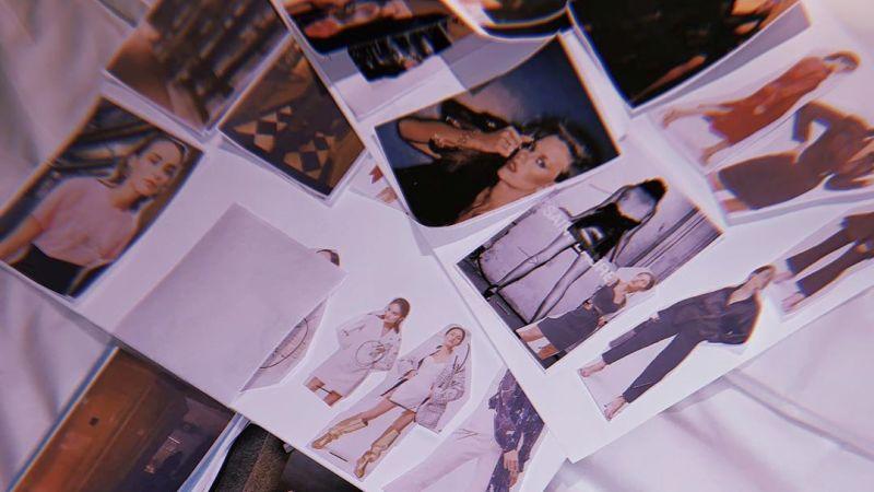Секреты продвижения модного бренда в Instagram. Кейс