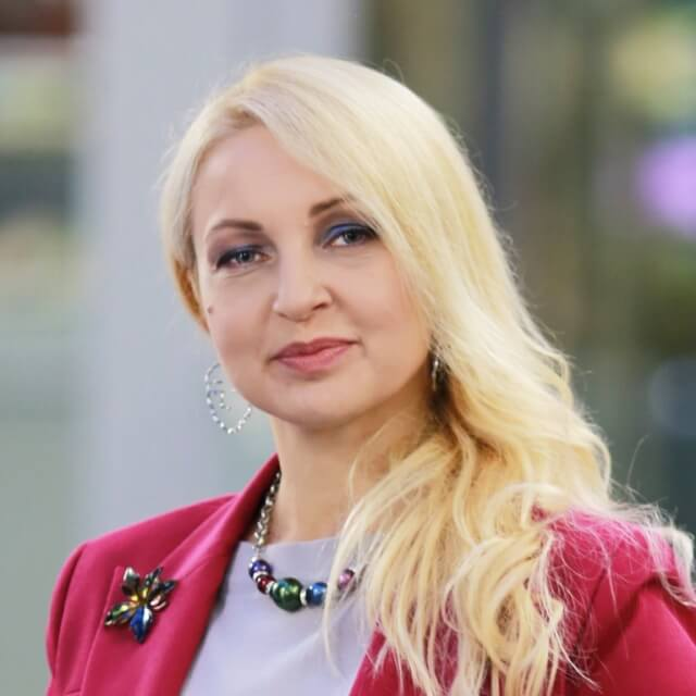 Татьяна Ветрова
