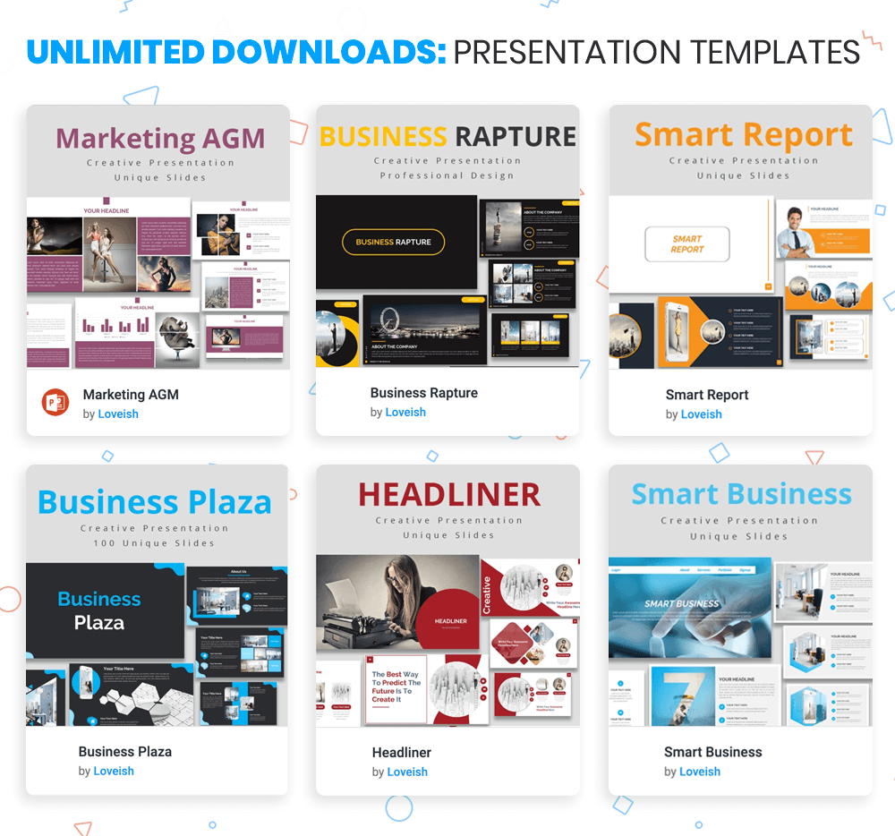 Presentation-Templates