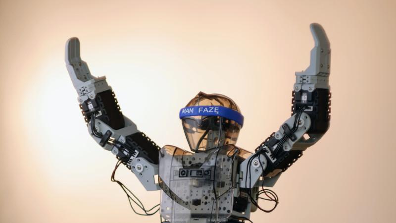 Гиперавтоматизация: каждой задаче по роботу
