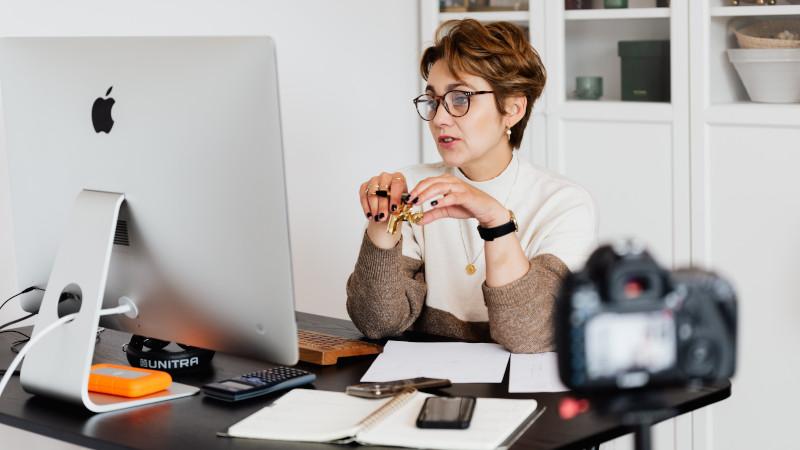 8 типов видео для бизнеса, которые должны быть в вашей стратегии. Инфографика
