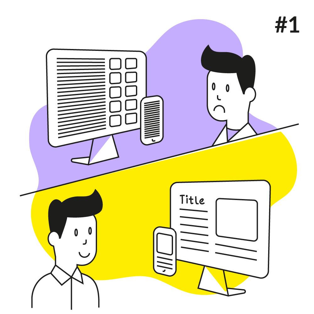 Принципы создания презентаций для онлайн-выступлений