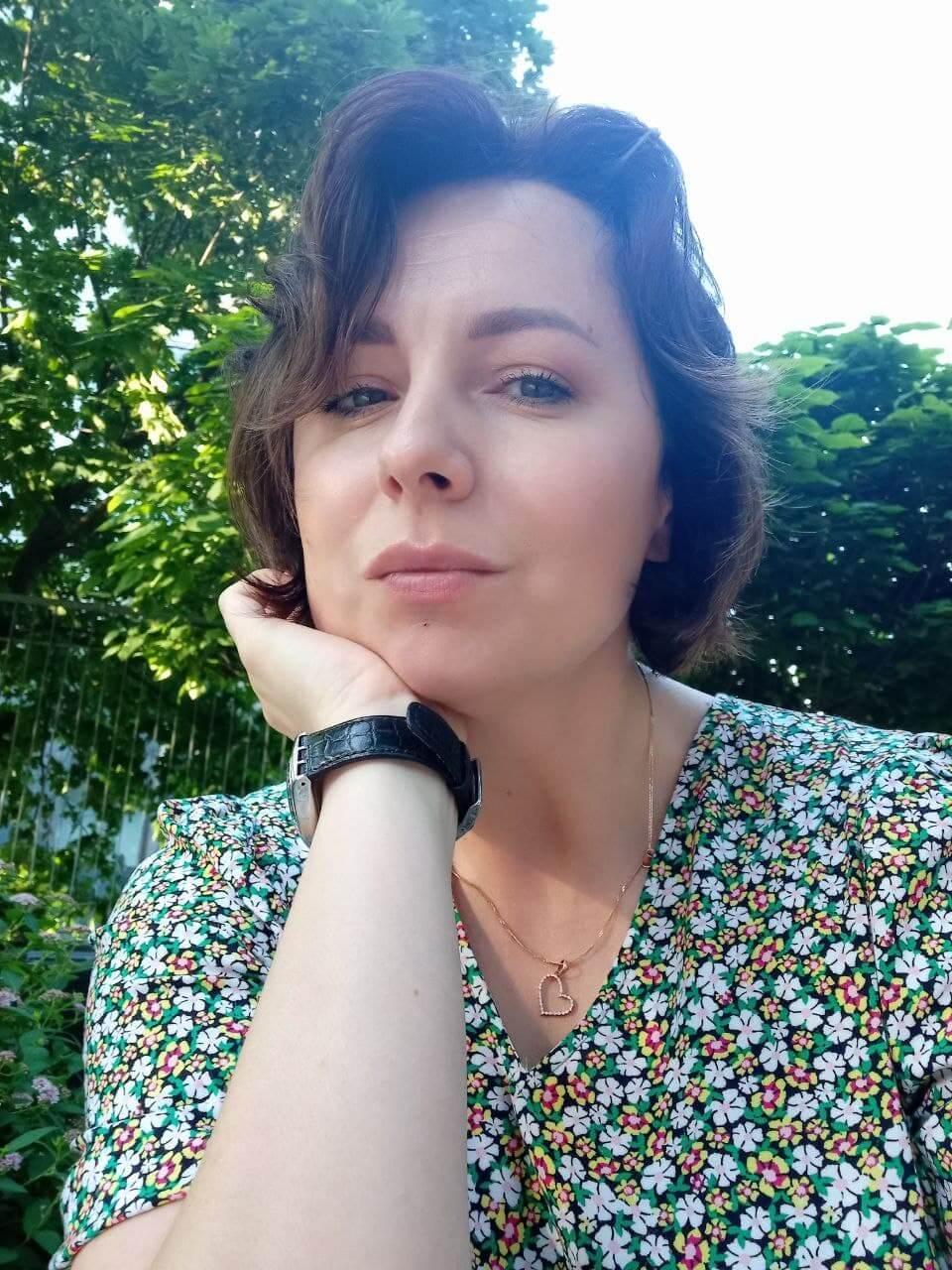 Ксения Резникова