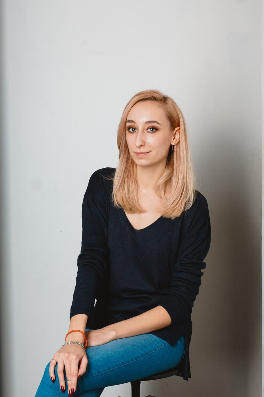 Катерина Торочина
