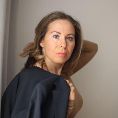 Мария Корсунская