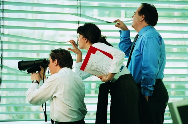 Подсмотреть за конкурентом: узнаем бюджет на рекламу