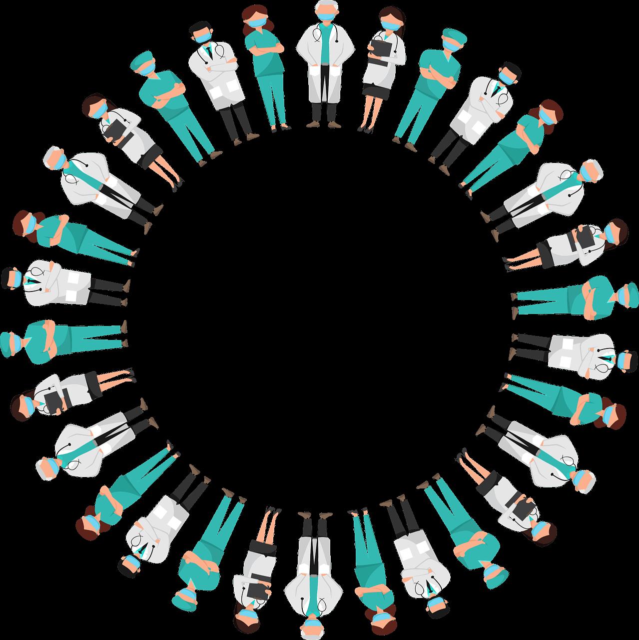 Антикризисное управление клиники