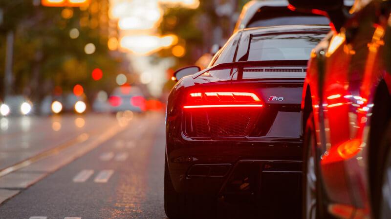 Россияне назвали фильмы с самыми крутыми автомобилями