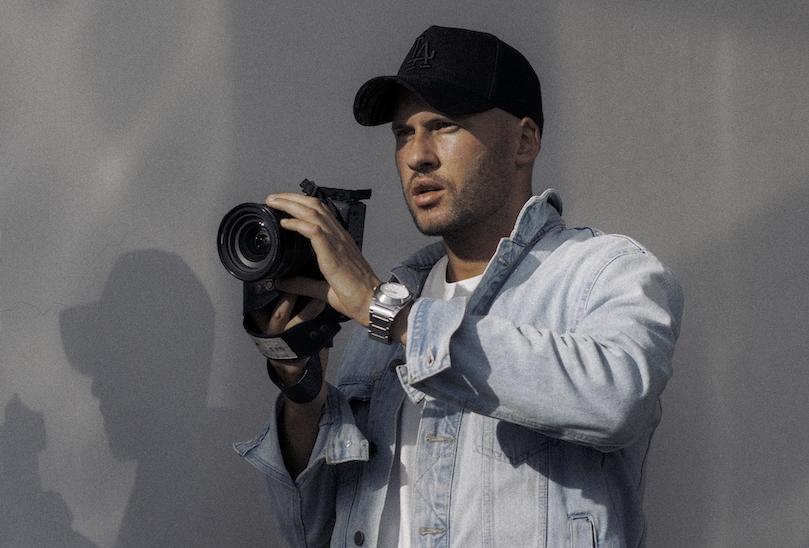 3 шага организации творческой съёмки
