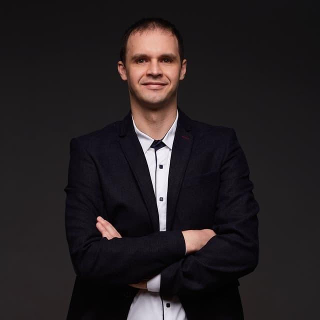Slava Yurenko